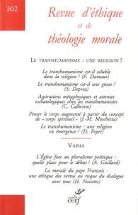 Revue déthique et de théologie morale N° 302.pdf