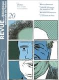 Sabine Coron et Paul Fournel - Revue de la Bibliothèque nationale de France N° 20/2005 : .