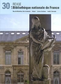 Revue de la Bibliothèque nationale de France N° 30/2008.pdf