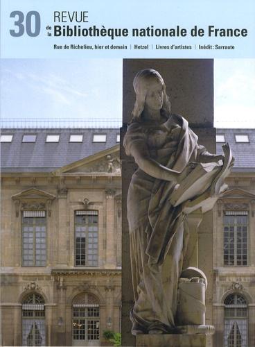 Bruno Blasselle - Revue de la Bibliothèque nationale de France N° 30/2008 : .