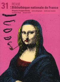 Bruno Blasselle - Revue de la Bibliothèque nationale de France N° 31/2009 : .