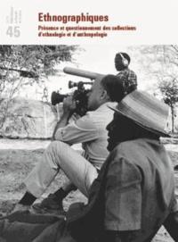 Bruno Blasselle - Revue de la Bibliothèque nationale de France N° 45/2013 : Ethnographiques - Présence et questionnement des collections d'ethnographie.