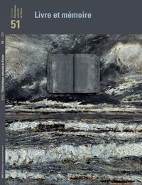 Raymond-Josué Seckel - Revue de la Bibliothèque nationale de France N° 51/2015 : Livres et mémoire.