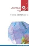 Roland Canu et Hélène Ducourant - Revue française de socio-économie N° 21, second semest : Futurs économiques.