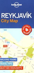 Lonely Planet - Reykjavik.