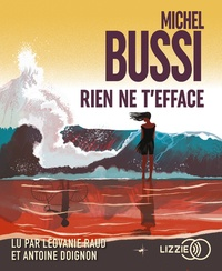 Michel Bussi - Rien ne t'efface. 2 CD audio MP3