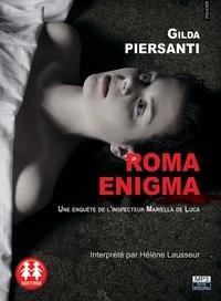 Gilda Piersanti - Roma Enigma. 1 CD audio MP3