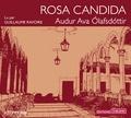 Audur Ava Olafsdottir - Rosa Candida. 1 CD audio MP3