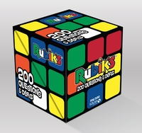 Mativox - Rubik's cube - 200 questions et défis.