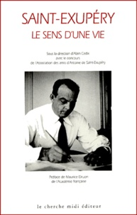 Association Amis de Saint-Ex et Alain Cadix - .