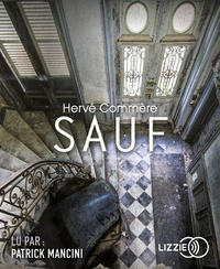 Hervé Commère - Sauf. 1 CD audio MP3