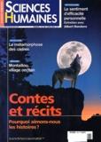 Evelyne Jardin et Jean-François Dortier - Sciences Humaines N° 148 - Avril 2004 : Contes et récits : Pourquoi aimons-nous les histoires ?.