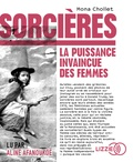 Mona Chollet - Sorcières - La puissance invaincue des femmes. 1 CD audio MP3
