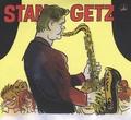 Stan Getz - Stan Getz - 2 CD, une anthologie 1952/1955.