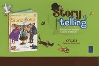 Antoine Fetet - Stone Soup Cycle 3. 1 DVD