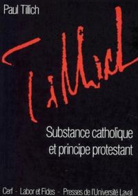 Paul Tillich - .