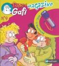 Mérel et Claire Ubac - Super Gafi Magazine N° 9 : L'électricité.