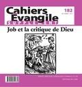 Éditions du Cerf - Supplément aux Cahiers Evangile N° 181 : .