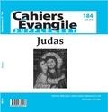 Éditions du Cerf - Supplément aux Cahiers Evangile N° 184 : Judas.