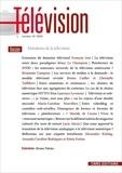 Marie-France Chambat-Houillon et Séverine Barthes - Télévision N° 10/2019 : Mutations de la télévision.