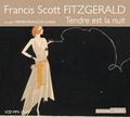 Francis Scott Fitzgerald - Tendre est la nuit. 1 CD audio MP3