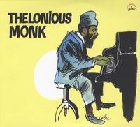 Thelonious Monk - Thelonious Monk - 2 CD, une anthologie 1952/1956.