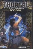 Grzegorz Rosinski et  Collectif - Thorgal : La malédiction d'Odin, CD-ROM.