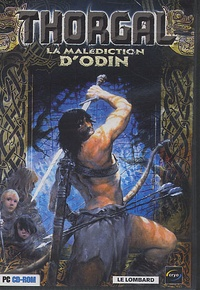 Grzegorz Rosinski et  Collectif - Thorgal : La malédiction d'Odin, CD-ROM.