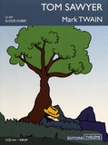 Mark Twain - Tom Sawyer. 1 CD audio MP3