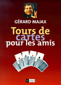 Gérard Majax - .