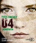 Yves Grevet - U4  : koridwen. 1 CD audio MP3