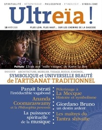 Florence Quentin - Ultreïa ! N° 18, hiver 2019 : .