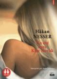 Hakan Nesser - Un été avec Kim Novak. 1 CD audio MP3