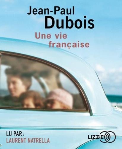 Une vie française  avec 1 CD audio MP3