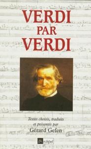 Gérard Gefen - .