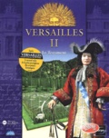 Anonyme - Versailles 2 - Le Testament, CD-ROM.