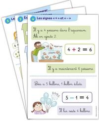 Vivre les maths CP - Pack de 8 posters.pdf