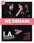 Antoine Lannuzel - We Demain N° 20, décembre 2017 : I A.