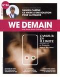 Antoine Lannuzel - We Demain N° 24, novembre 2018 : L'amour en illimité.