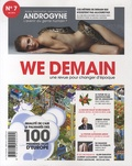 Jean-Louis Marzorati et Nicolas Vial - We Demain N° 7, Eté 2014 : .