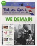 François Siégel - We Demain N° 8, automne 2014 : .