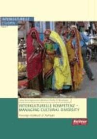 Interkulturelle Kompetenz - Managing Cultural Diversity - Trainings-Handbuch.