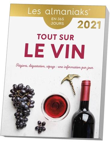 Tout sur le vin  Edition 2021