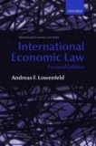 International Economic Law.