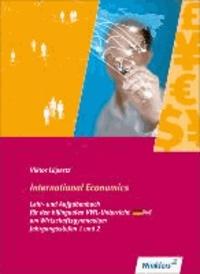 International Economics - Bilingualer VWL-Unterricht an Wirtschaftsgymnasien in Baden Württemberg.