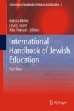 Helena Miller - International Handbook of Jewish Education.