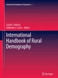 László J. Kulcsár - International Handbook of Rural Demography.