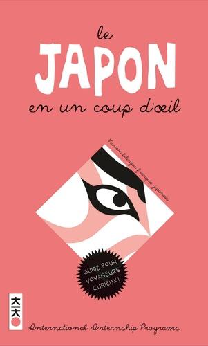 Le Japon En Un Clin D Oeil Francais Japonais