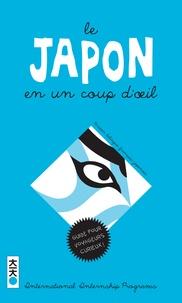 International Internship - Le Japon en un coup d'oeil - Comprendre la Japon - Dictionnaire illustré.