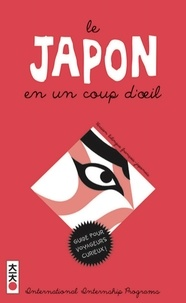 International Internship - Le Japon en un coup d'oeil - Comprendre le Japon, Dictionnaire illustré.